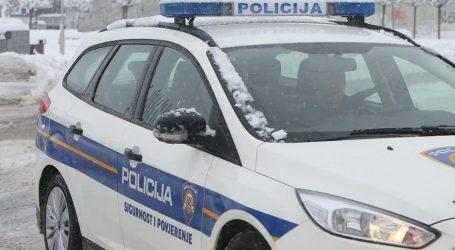 Policija u stanu na Trešnjevci kod 37-godišnjaka pronašla amfetamine, vagu i novac