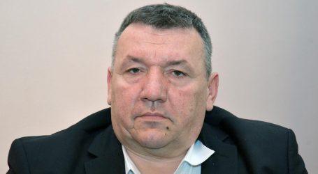 """Javio se gradonačelnik Gline: """"Na terenu sam, među ljudima"""""""