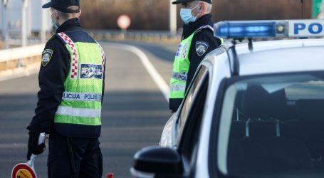 Ponovno vozio bez položenog vozačkog ispita, osuđen na 25 dana zatvora