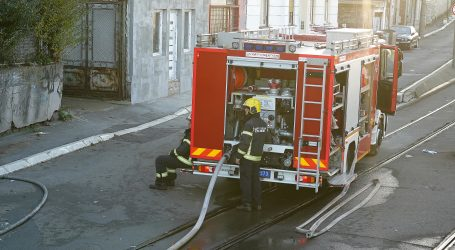 Njemački vatrogasci šalju vrijednu donaciju opreme i namirnica