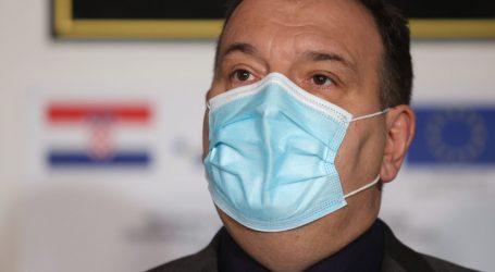 """Ministar zdravstva Beroš o smrti dječaka: """"Za sada ne mogu reći da je bilo propusta u liječenju"""""""