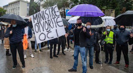 Dubrovnik: Skup podrške policijskom načelniku koji je optužen za seksualno uznemiravanje