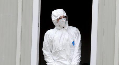 Danska postrožuje mjere kako bi zaustavila širenje britanskog soja virusa