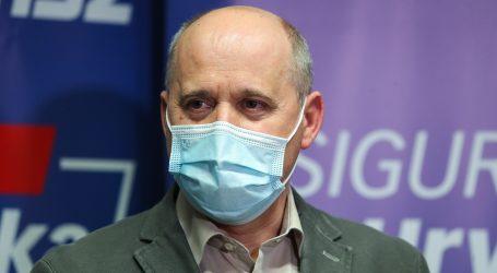 """Bačić: """"Oporba nije srušila kvorum, već zlorabila činjenicu da je Miroslav Tuđman teško bolestan"""""""