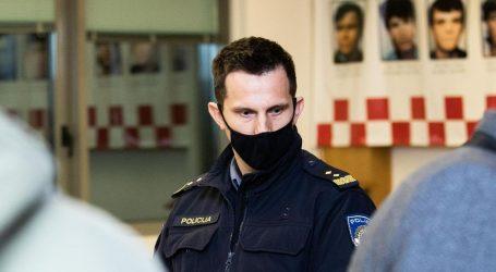 """Oglasila se dubrovačka policija: """"Matko Klarić udaljen je iz službe"""""""