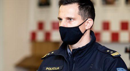 Zbog seksualnog uznemiravanja smijenjen policijski načelnik u Konavlima