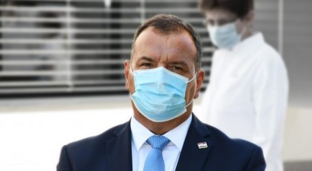 PANDEMIJA RAZOTKRILA: Zdravstveni radnici od države potražuju više od 614 milijuna kuna