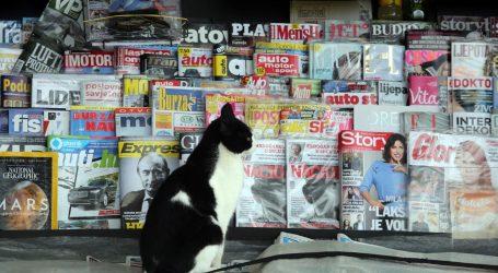 Medijima od države 10 milijuna kuna, dobitnici Styria, Katolički radio i Extra FM