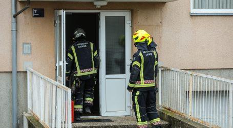 Zagrebački vatrogasci spasili jednu osobu i dosad obavili više od 630 intervencija