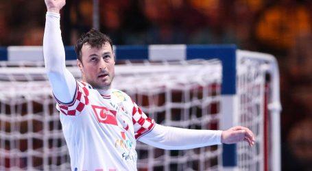 Hrvatski rukometaši pobijedili europskog prvaka Španjolsku, slavili su 31-28