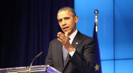 PREOKRET U WASHINGTONU: Obama demontira Bushevu politiku