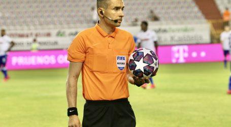 Zebec sudi derbi Dinama i Hajduka