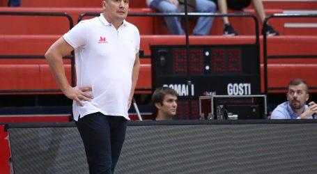 ABA liga: Dejan Milojević novi trener Budućnosti