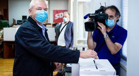 """SDP potpredsjedniku koji je pretrpio infarkt: """"Dragi Ranko, želimo ti uspješan oporavak"""""""