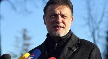 Komentirao i Tušeka: Jandroković osuđuje NDH, za HOS kaže da je to 'osjetiljivo pitanje'