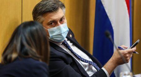 Plenković u Saboru predstavio Nacionalnu razvojnu strategiju, nada se konsenzusu