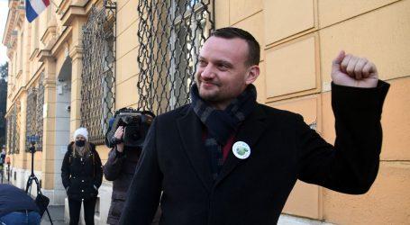 """Dva i pol sata s istražiteljima USKOK-a: Šimunić: """"Prošlo je, živ sam, dao sam svoj iskaz"""""""