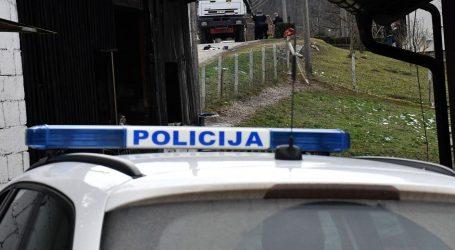 Napadaču na HEP-ovce policija u tri kuće i dva auta pronašla još oružja, ozlijeđeni radnik još je uvijek u životnoj opasnosti