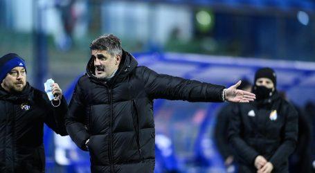 Dinamo nakon derbija: Gospodo iz HNS-a, dosta je!