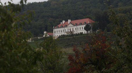 KAKO JE POČEO NOVI ŽIVOT DVORCA IZ 16. STOLJEĆA: Kulmerov dvorac za obitelj Todorić