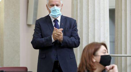 """Vidović: """"U Sisku živi oko 12 tisuća umirovljenika, oni si ne mogu platiti obnovu"""""""