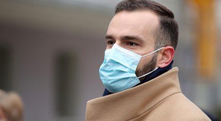 """Aladrović: """"Država koristi sve raspoložive resurse da sanira štetu"""""""
