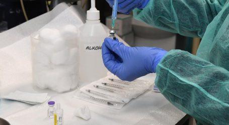Državni tajnik kaže da će se cijepljenje u idućim tjednima odvijati smanjenim intenzitetom
