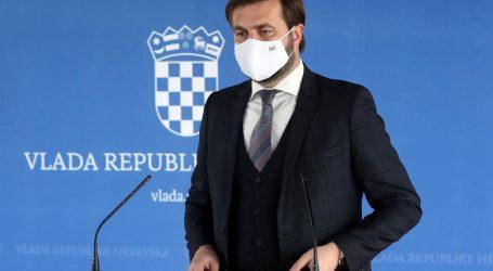 """Ministar Ćorić ugostiteljima: """"Strpite se. HGK će nastaviti funkcionirati"""""""