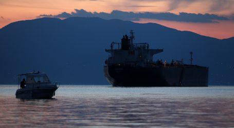 Iran traži objašnjenje za zapljenje tankera u Indoneziji