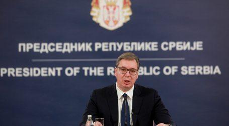 Srbija zadržala sve epidemiološke mjere, za ulazak i dalje obavezan PCR test