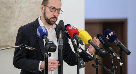 """Tomašević: """"Plenkovićev istup potpuno je deplasiran"""""""