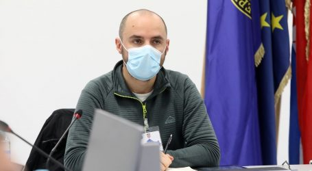 """Potpredsjednik Vlade Milošević: """"Oporba je trebala razmišljati o izglasavanju Zakona o obnovi"""""""