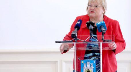 """Stranka Glas proziva Plenkovića i poručuje da """"HDZ nije država"""""""