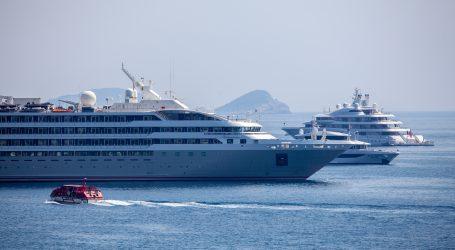 Dubrovnik u 2021. očekuje 354 kruzera s preko 600 tisuća putnika