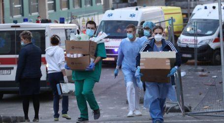 Ključne zgrade sisačke bolnice vraćaju se u funkciju