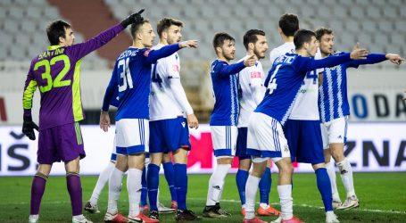 Lokomotiva pogotkom Petraka stigla do druge pobjede na Poljudu u svojoj ligaškoj povijesti