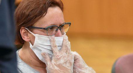'Slučaj škrinja' koji je uzdrmao Hrvatsku: Vrhovni sud odlučuje o žalbi Smiljane Srnec