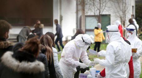 Stožer: Imamo 776 novooboljelih od koronavirusa i 27 preminulih