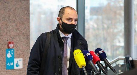 """Milošević: """"Situacija je iznimno teška; važno je da svi dobiju pomoć"""""""