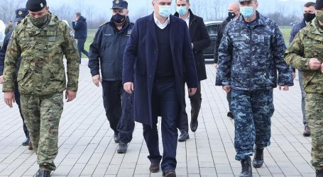 """Milanović: """"General Marinović dao je nemjerljiv doprinos slobodi Dubrovnika i Hrvatske"""""""