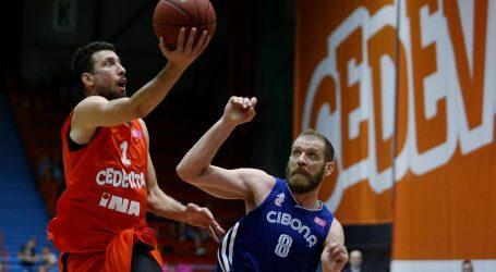 Ukić više ne igra za slovensku Cedevita Olimpiju