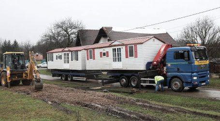 Država će za kućice i kontejnere izdvojiti 50 milijuna kuna