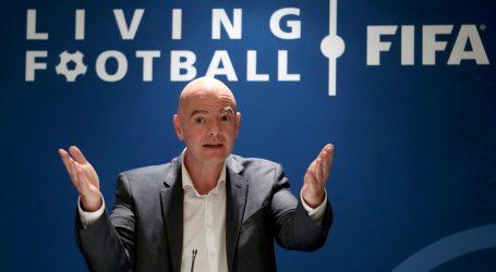 FIFA i njene članice poslale oštru poruku klubovima koji teže osnivanju Super lige