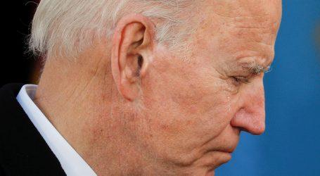 Novoizabrani predsjednik Joe Biden održao emotivangovor, govorio o svom preminulom sinu