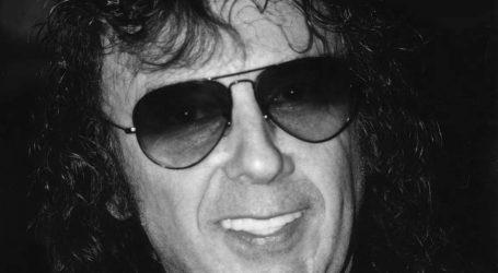U 81. godini preminuo glazbeni producent Phil Spector