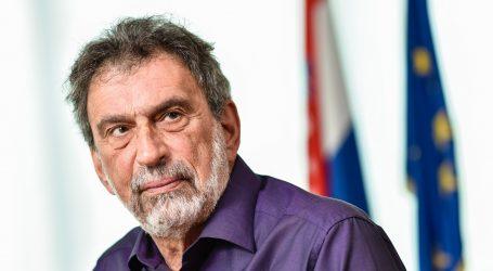 """Fuchs: """"Najmanje dvotjedna odgoda nastave u Sisačko-moslavačkoj županiji"""""""