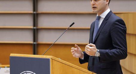 Ressler postao najmlađi izvjestitelj za proračun u povijesti Europskog parlamenta