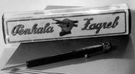 Slavoljub Penkala patentirao je mehaničku olovku prije 115 godina, uslijedili su brojni drugi izumi