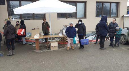 Mještani Bresta Pokupskog sami skupljaju građevinski materijal: Trebaju im cigle, crijep, daske, evo kako možete pomoći