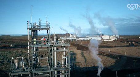 Island: Recikliranjem ostataka iz geotermalne elektrane do nove sirovine